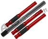 "Planet Eclipse 14"" Shaft FL Barrel Kit - Autococker - Red"