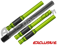 "Planet Eclipse 14"" Shaft FL Barrel Kit - Autococker - Sour Apple"