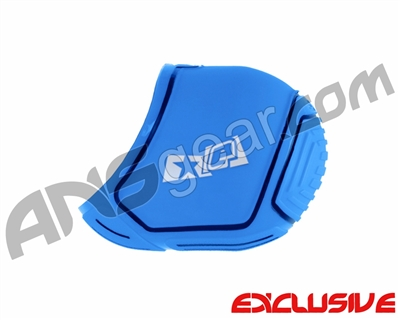 2013 Planet Eclipse Tank Cover - Small - Blue