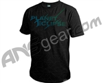 Planet Eclipse Men's 2010 Polarized T-Shirt - Black