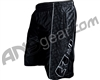 Planet Eclipse Men's 2010 Chrome Shorts - Black/White