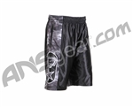 Planet Eclipse Men's Cambo Shorts - Black