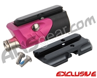 Planet Eclipse V2 POPS & Mini Rail On/Off ASA - Dust Pink