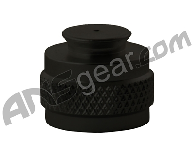 PMI Aluminum Thread Protector - Black