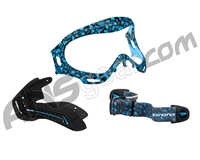 Proto Axis Pro Mask Color Kit - Hollywood Aqua
