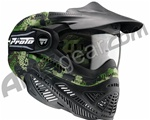 Proto Switch FS Thermal Paintball Mask - Camo