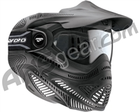 Proto Switch FS Paintball Mask - Black