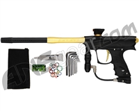 Proto Maxxed Rize Paintball Gun - Black/Gold