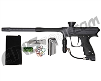 Proto Maxxed Rize Paintball Gun - Grey/Black