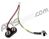 Proto Matrix Rail 07 Microswitch/Battery Harness