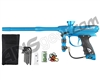 2013 Proto Reflex Rail Paintball Gun - Teal/Teal