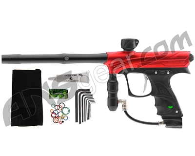 proto rize paintball gun red