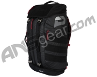Push Division 01 Gear Bag - Black
