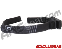 Push Universal Magnetic Goggle Chin Straps - Black
