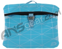 Push Diamond Marker Bag - Blue