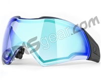Push Unite Thermal Lens - Chrome Blue