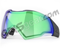 Push Unite Thermal Lens - Chrome Green