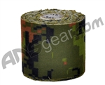 RAP4 Cotton Camouflage Tape - Cadpat