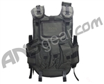 RAP4 Counterstrike Paintball Vest - Olive Drab