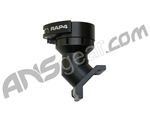 RAP4 Spyder MR1 MR2 MR3 Clamping Feed Neck - Black