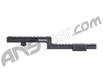RAP4 Tactical Bi-Level Rail Mount