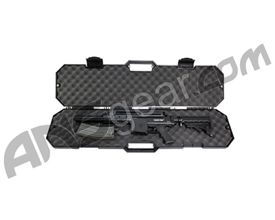 RAP4 USMG Hard Cover Rifle Case - Black