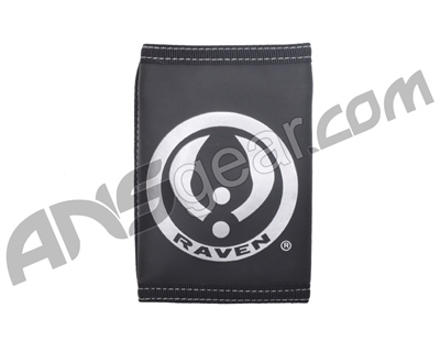 Raven Paintball Wallet