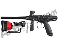 Refurbished Tippmann Gryphon Paintball Gun - Carbon Fiber