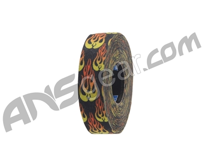 Renfrew Themed Hockey Tape - Flame