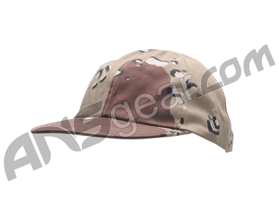 Rothco Kid's Adjustable Hat - Desert Camo