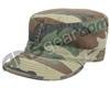 Rothco Ultra Force Cap - Woodland