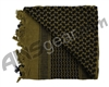 Rothco Shemagh Tactical Desert Scarf - Olive Drab