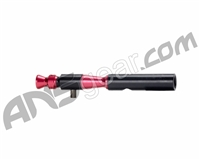 Shocktech Spyder Fenix Super Fly Bolt - Black/Red