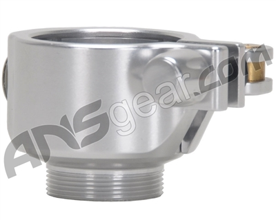 Shocktech Invert Mini Clamping Feed Neck - Silver