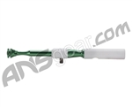 Shocktech Spyder Supafly Rear Cocking Bolt - White/Green