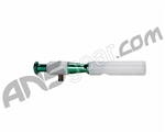 Shocktech Spyder Supafly Short Bolt - White/Green