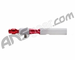 Shocktech Spyder Supafly Top Cocking Bolt - White/Red