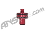 Shocktech Intimidator Reg Piston - Red