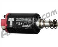 SHS High Torque Airsoft AEG Motor - Long Type