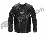 2009 Sly Pro-Merc Paintball Jersey - Silver