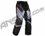2011 Sly Pro-Merc Pants - Neon Orange