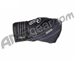 2012 Sly Pro-Merc S12 Paintball Gloves - Black