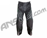 2012 Sly Pro-Merc S12 Paintball Pants - Neon Green
