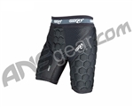 2012 Sly Pro-Merc S12 Sliding Shorts - Black