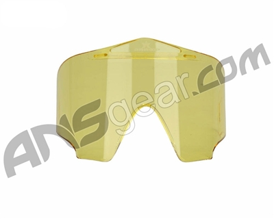 Sly Annex MI Paintball Lens - Single Yellow