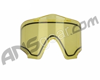 Sly Annex MI Paintball Lens - Thermal Yellow