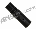 SLY Paintball Individual Barrel Back - Old Angel - .689 - Black