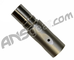 SLY Paintball Individual Barrel Back - Old Angel - .683 - Titanium Grey