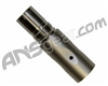 SLY Paintball Individual Barrel Back - Spyder - .695 - Titanium Grey