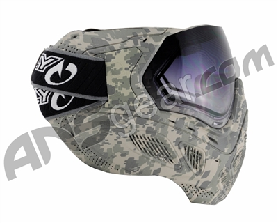 Sly Paintball Mask Profit Series - ACU